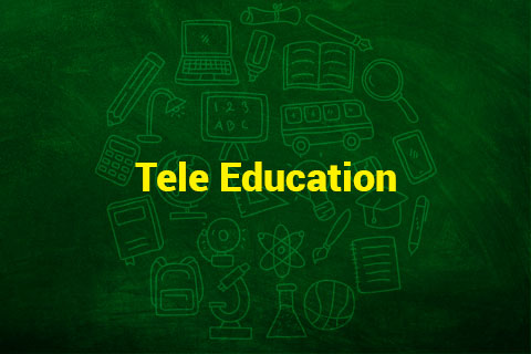 tele education